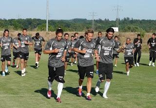 Convocados Uruguay Copa América 2011
