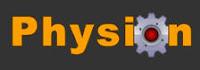 screenshot logo Physion