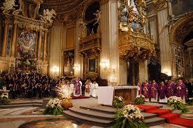 Arquitectura arte sacro y liturgia definici n de la liturgia for Arquitectura sacro