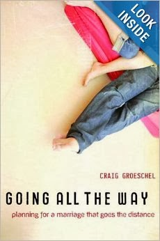 http://www.amazon.com/Going-All-Way-Preparing-Marriage/dp/B002PJ4MS0