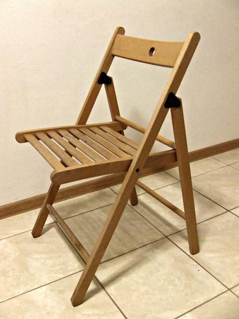 pomysł na odnowienie starych krzeseł eco manufaktura
