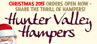 Luxury Christmas Hampers Australia