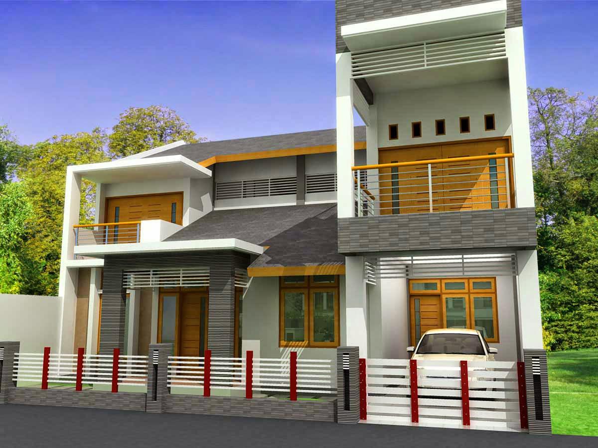 Designing Home Minimalist House Terrace Design Excellence - Home terrace design
