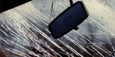 Απίστευτο δυστύχημα στη Μαλακάσα