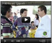 Valtinho em Igapor