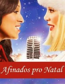 Afinados Pro Natal Online Dublado