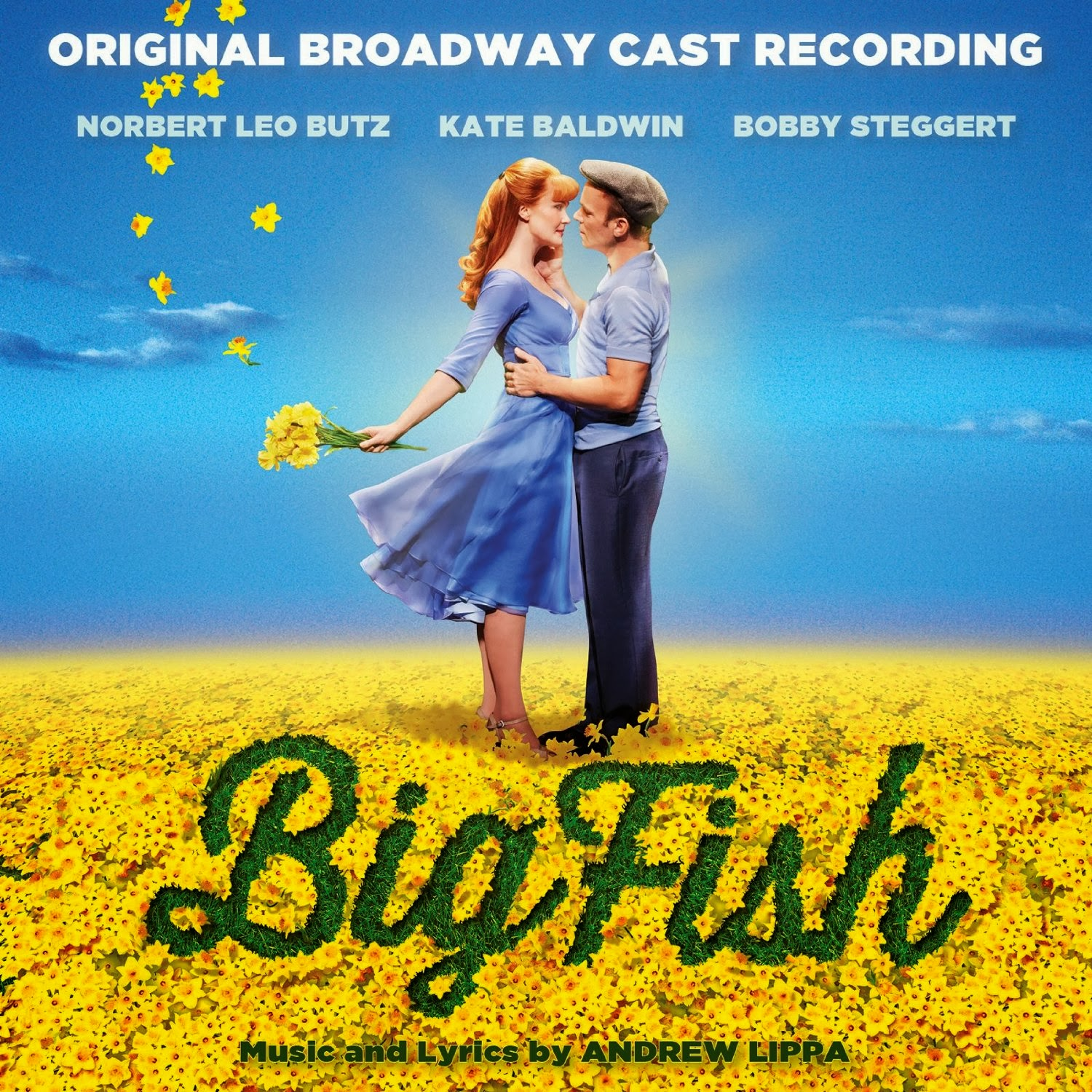 The musical chronicles february 2014 for Big fish musical soundtrack