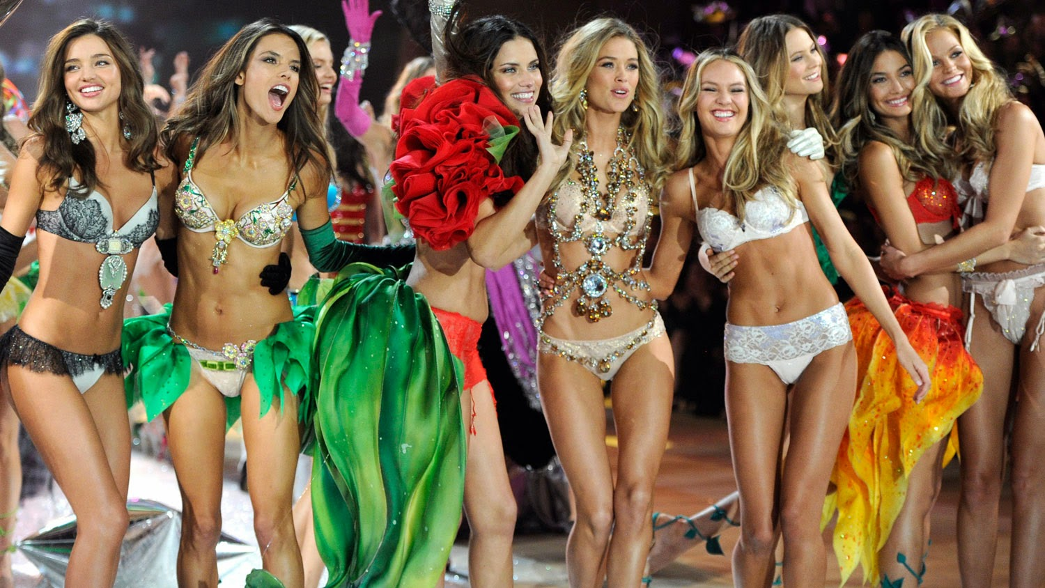 "Victoria's Secret is known for its catalogs and its annual fashion show, the Victoria's Secret Fashion Show, and has been credited with single-handedly transforming ""America's conception of lingerie"" by pioneering ""sexy underwear as fashion and ingerie mainstream entertainment."" The societal manifestation is ""the increased cultural acceptance of shopping for undies"" in the United States. Victoria's Secret is credited with ""transforming lingerie from a slightly embarrassing taboo into an accessible, even routine accessory."" In 2006 The New York Times reported that traditional fashion was influenced by intimate apparel ""in part because of the influence of Victoria's Secret and ubiquitous, sexually charged come-hither marketing."