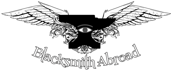 Blacksmith Abroad