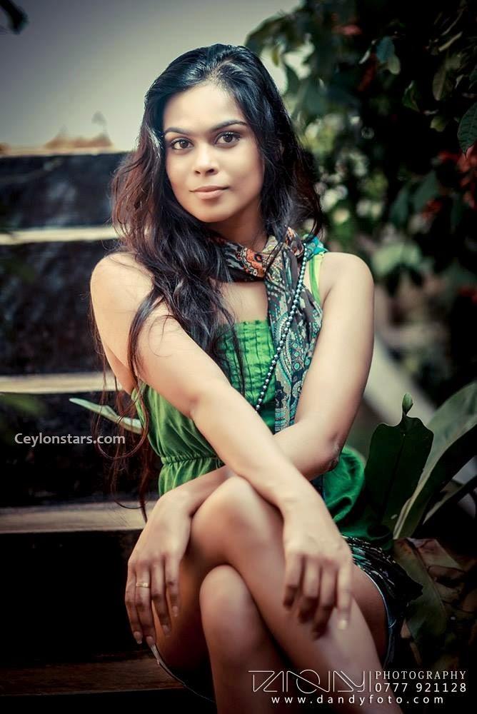 Ayanthi Matarage