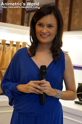 Daphne Osena-Paez for Samsung Digital Appliances