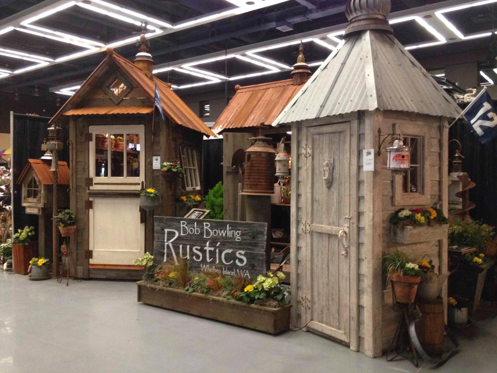 Garden Sheds Seattle niki jabbour - the year round veggie gardener: behind the scenes