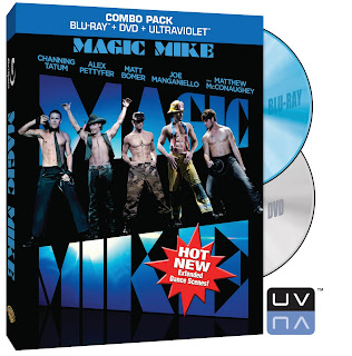 DVD case