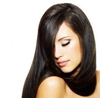 4 jenis makanan untuk mengatasi kerontokan pada rambut Anda