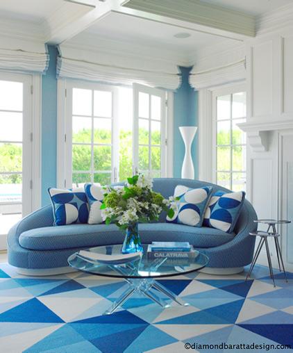 Diamond baratta design houzzz home designs for Famous home designers