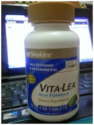 Free Vitalea Shaklee
