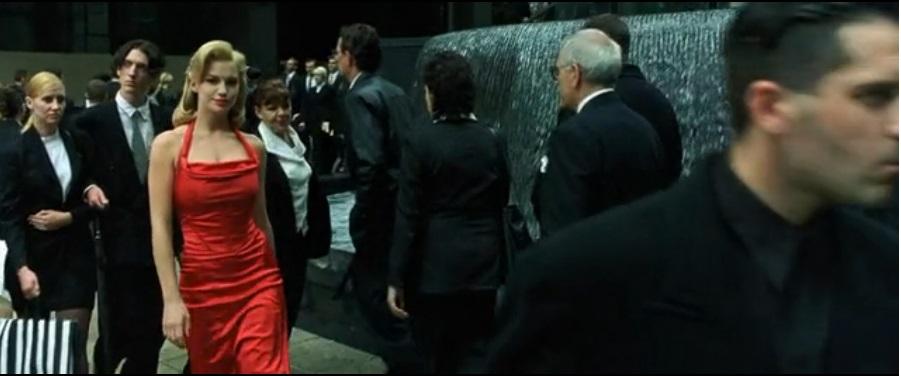 ¿Que fue de los protagonistas de Matrix