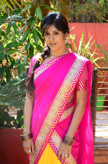 Hot Chandini Chowdary Latest Photos From Ketugadu Movie
