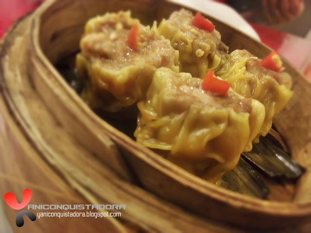 KOMRAD Mao's Hunan and Sichuan Kitchen in Il Terrazzo Mall, Tomas Morato