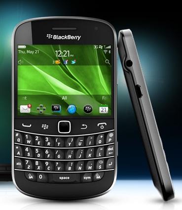 Blackberry Bold 9900 Dakota | Harga dan Spesifikasi - Blog Info News