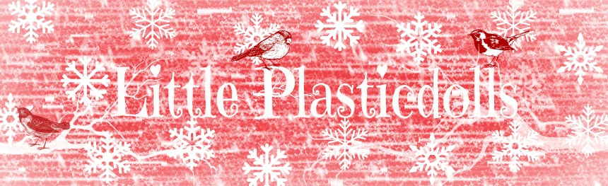 ♥ Little plasticdolls ♥