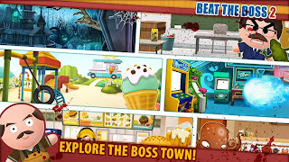 Beat the Boss 2 (17+) v2.0