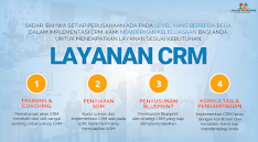 PROPOSAL CRM
