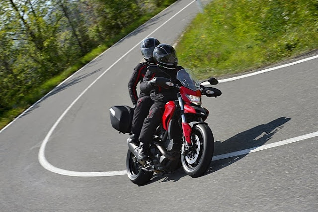 ducati hyperstrada launched in tuscany photo galleryvideo medium 1