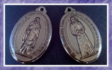 Medalha de Nossa Senhora das Lágrimas