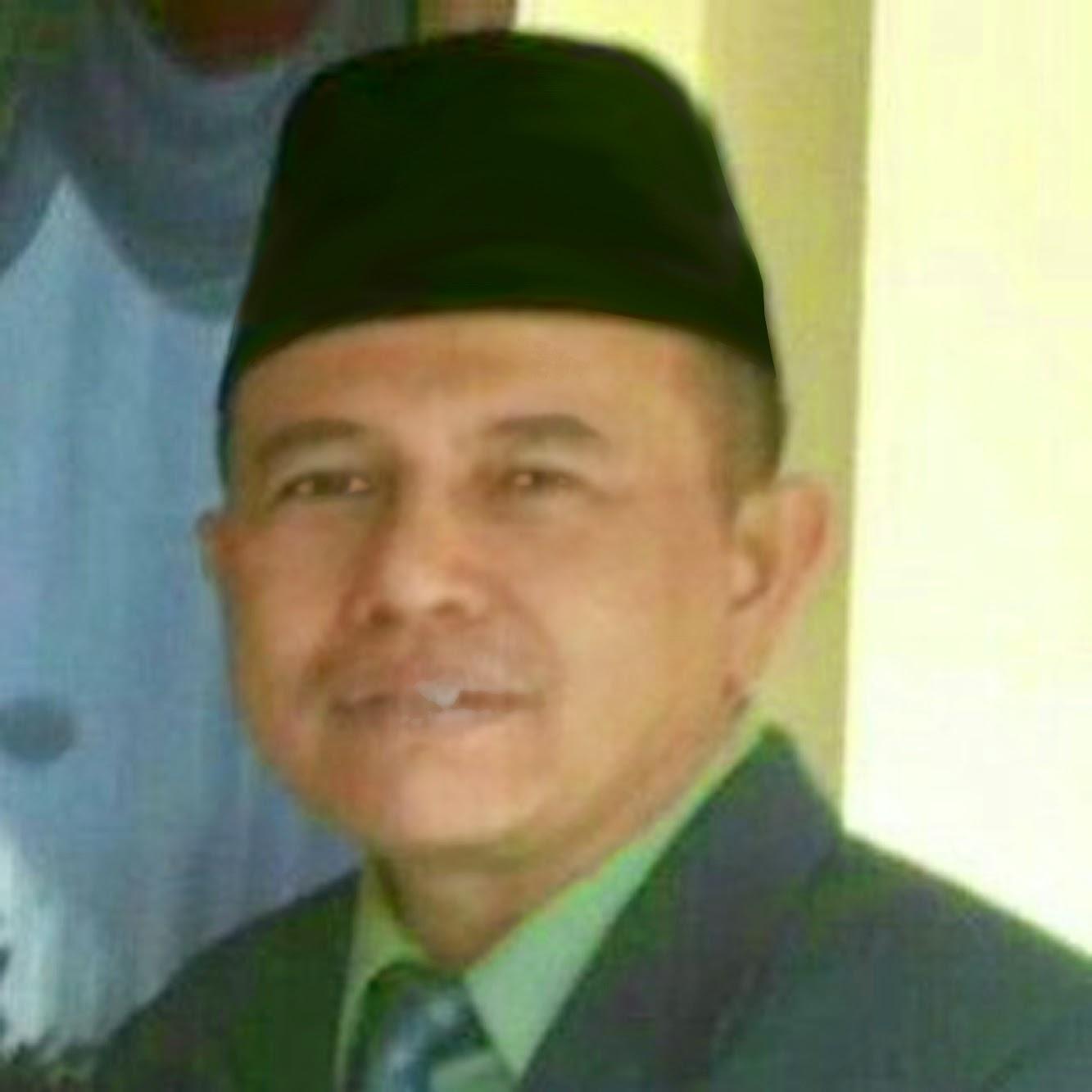 Kepala Dinas Kesehatan Kota Tangerang Selatan