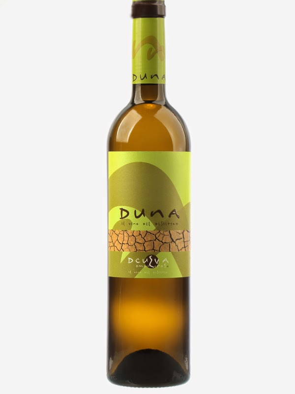 El vino del desierto Duna