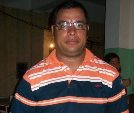 Neviton Silva