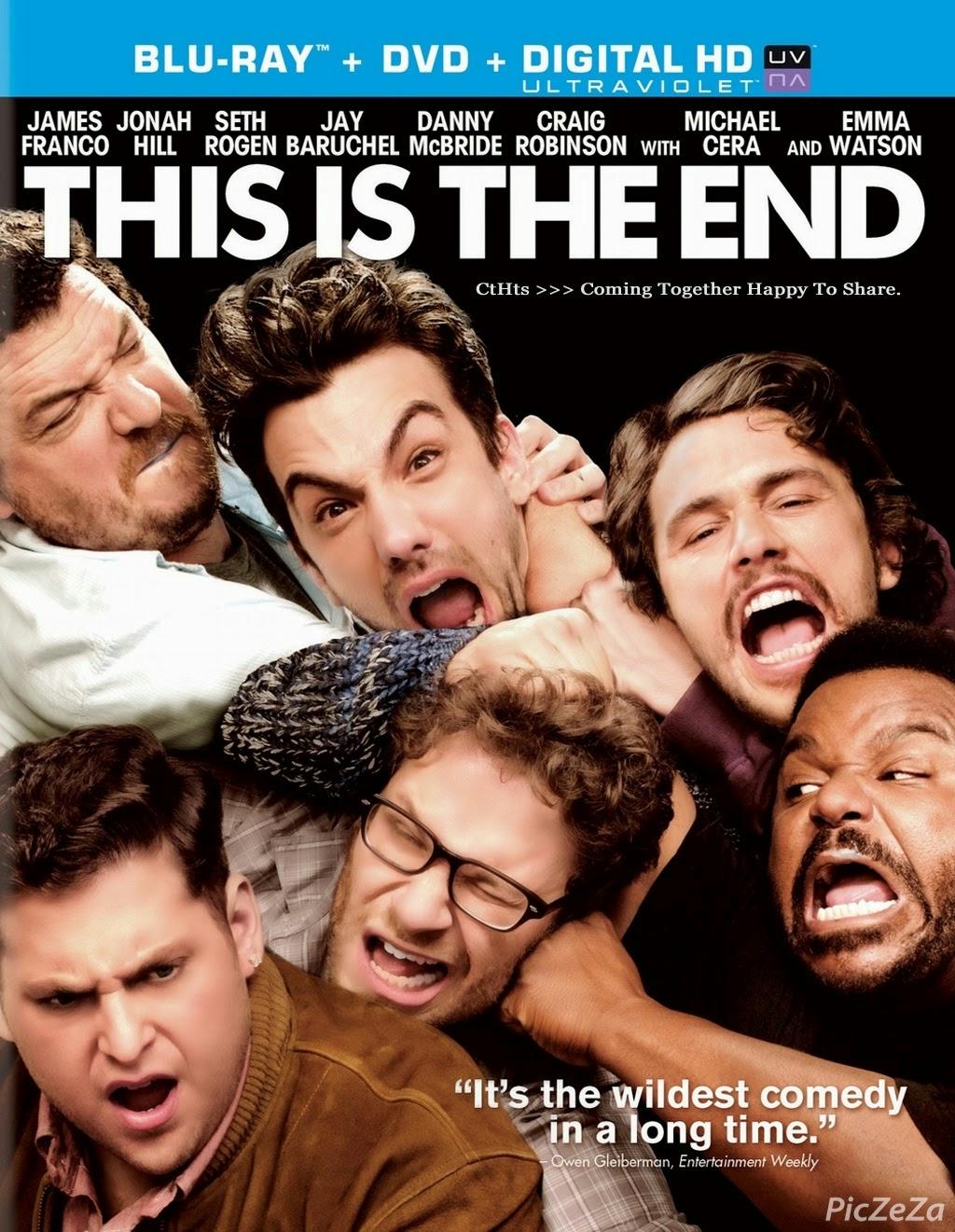 This Is The End 2013 วันเนี๊ย...จบป่ะ