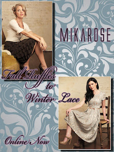 Mikarose~ Modest  Clothing ($50) Giveaway!