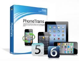 تحميل برنامج PhoneTrans Pro 3.3.8 مجانا