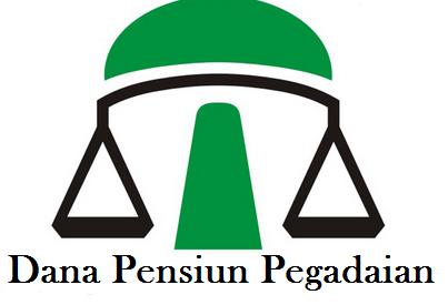 Dana Pensiun Pegadaian DPP