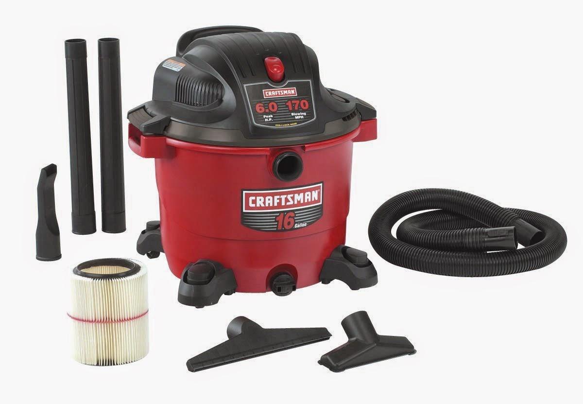 Craftsman Wet Dry Vac Parts >> craftsman shop vac