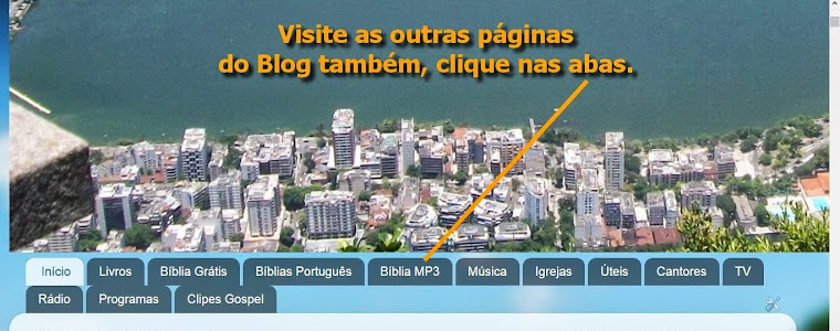 Visite as páginas