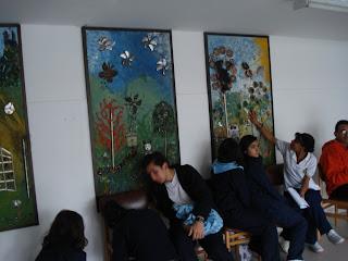 Proyecto Ambiental Escolar Salida Ecologica Centro De