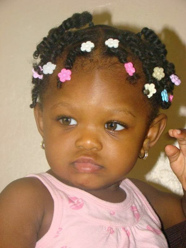 Fabulous Chiffel Weblogs Haircuts Baby Black Girl Hairstyles Braids Baby Hairstyle Inspiration Daily Dogsangcom