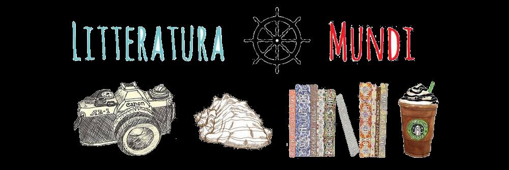 Litteratura Mundi