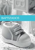 Catálogo de Brindes para Baptizados