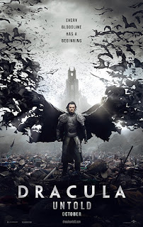Dracula Untold (2014) Hindi Dual Audio BluRay – 720p | 480p