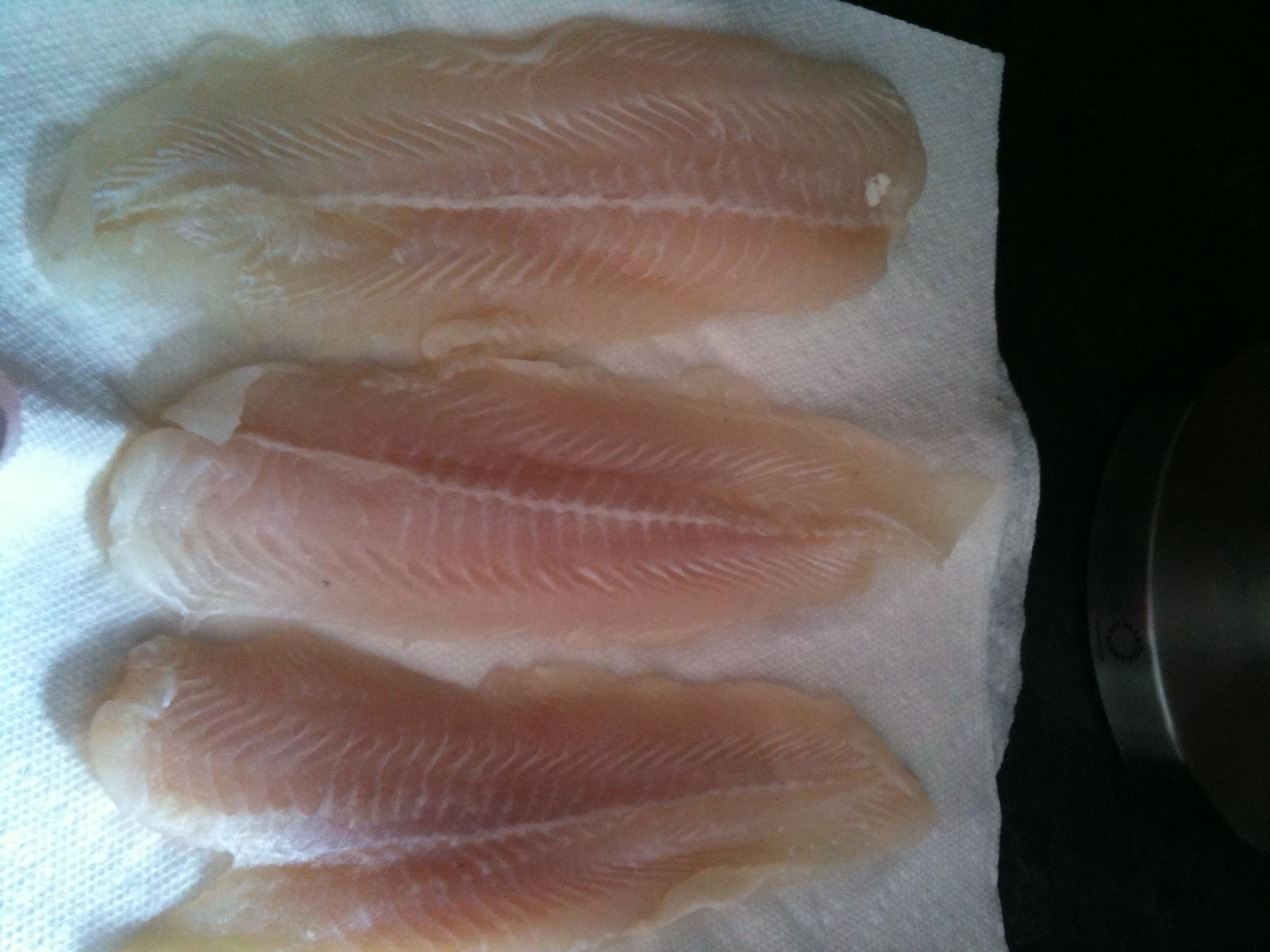 Living life without pan fried swai fish fillets for What is swai fish