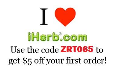 I love iHerb!