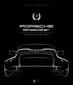 "Rezension Thomas Nehlert: ""Porsche Speedster - Legends live Forever 1989 – 2011"""