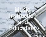 New Mexico's Music Instruction and Music Education