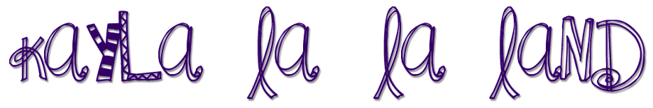 Kayla La-La Land