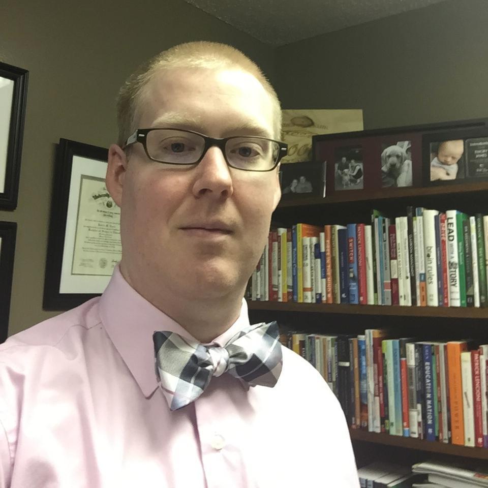 Dr. Justin Tarte's Blog