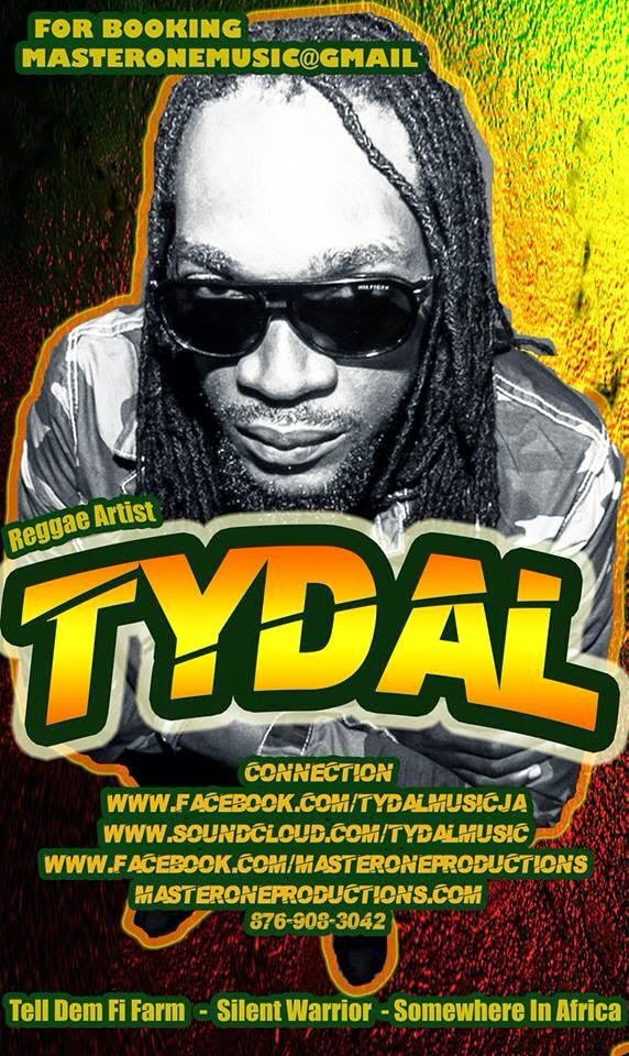 Tydal Booking Info: